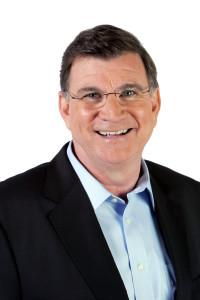 Keynote Speaker Mike Hourigan's Headshot