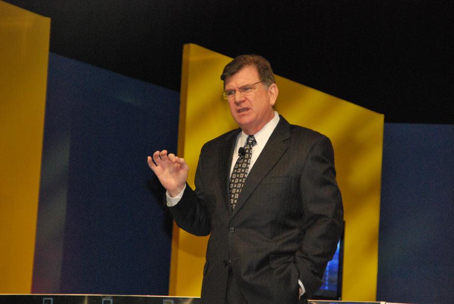 A list of Keynote Speaker Mike Hourigan association clients