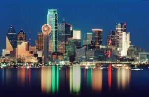 Keynote Speaker Mike Hourigan holds his keynote speech in Dallas, TX