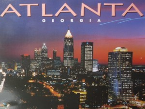Atlanta Motivational Speaker Mike Hourigan