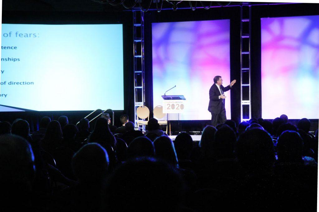 San Antonio Keynote Speaker