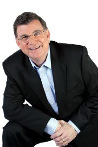Closing Speaker Mike Hourigan