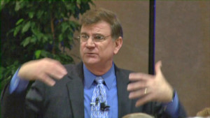 Communication skills building with Mike Hourigan's Communication Skills Programs