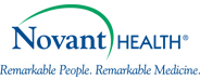 Novant Health is one of Closing Speaker Mike Hourigan clients