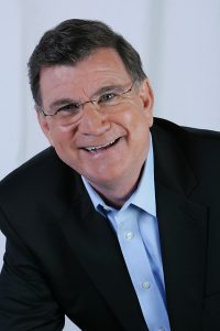 Keynote Speakers like Mike Hourigan like to give keynote speeches and change management trainings