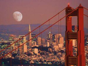 Keynote Speaker in San Francisco, CA
