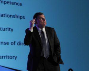 New Orleans Keynote Speaker