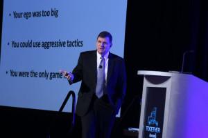 Keynote Speaker Denver