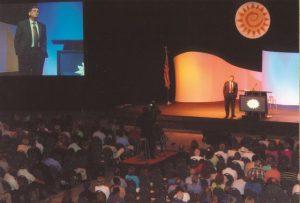 Sales Change Management Speaker
