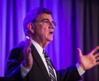 Millennial Keynote Speaker Mike Hourigan