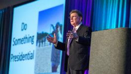 Sales Training Speaker Mike Hourigan