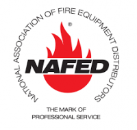 NAFED logo Mike Hourigan